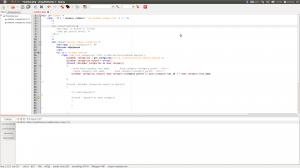 Аналог Notepad++ Ubuntu