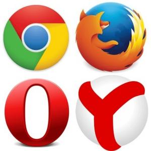 Как восстановить закрытую вкладку в браузере