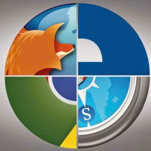 Как очистить историю браузера