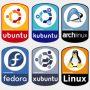 Linux дистрибутивы